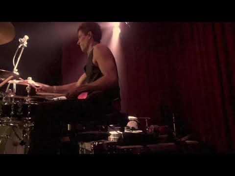 Appetite For Destruction, Guns n Roses tribute at The Orange Peel in Asheville, N.C.