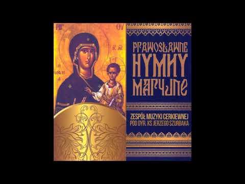 Wsie Upowanije - Orthodox music band conducted by J. Szurbak