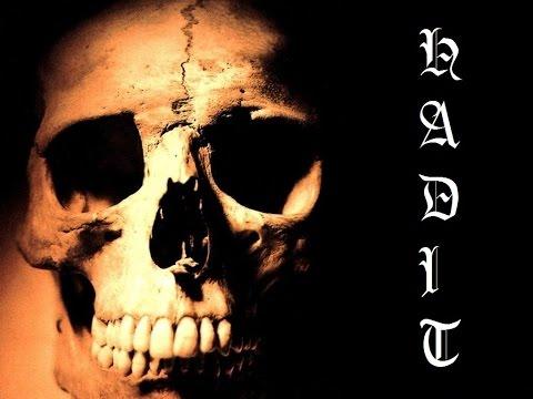 Hadit (Mondblut)  -  ShT-N  (ritual,dark ambient)