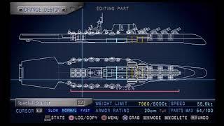 Let's Play Warship Gunner 2 EL2 (Werner) Episode 12