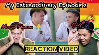 My Extraordinary Episode 2 Pap…