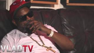Big Glo's Last Interview: Signing to Interscope