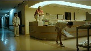 自杀未遂的小伙获得阴阳眼,在医院撞见了一个偷窥护士的老大爷!