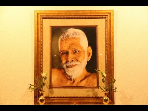 Sri Ramana Jayanti - December 30, 2013