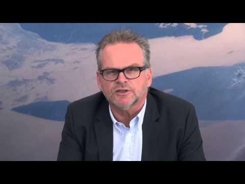 Director-General of the Netherlands Enterprise Agency bids farewell to Peter Laanen