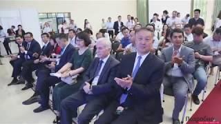 В Ташкенте стартовала выставка китайских товаров и услуг