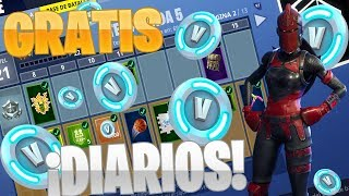 TIP 600 GRATUIT PAVOS QUOTIDIEN ET FREE BATTLE PASS fortnite battle royale