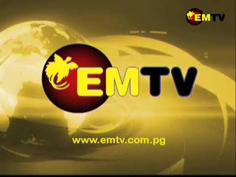 EMTV News – 8th February, 2018