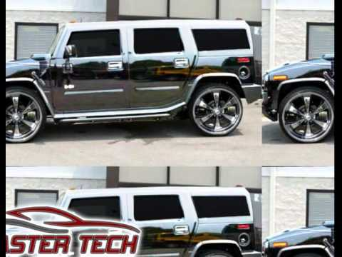 Pembroke Pines Hummer Repair Pembroke Pines FL Hummer Mechanic Master Tech Automotive