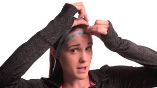 itfit band sizing the world s best fitting headband non slip headband