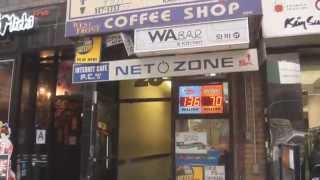 Na`Vi at Mannhaten's Internet Cafe @ ESL New York 2014 (ENG Subs)