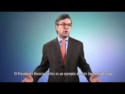 Luis Alberto Moreno, President of the IDB, Congratulatory Message at the 21st  BRAVO Business Awards