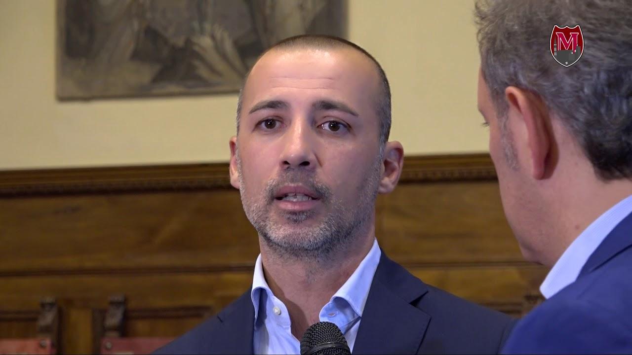 Mazzafrusto del 12 novembre 2018 - Gianfrancesco Gamurrini