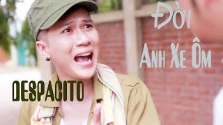 Video Đời Anh Xe Ôm ( Despacito Parody ) - LEG download MP3, 3GP, MP4, WEBM, AVI, FLV November 2017