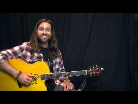Cantaloupe Island by Herbie Hancock – Totally Guitars Lesson Preview