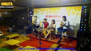 SONATA 3.4 - Tiếng dương cầm trong đêm cover