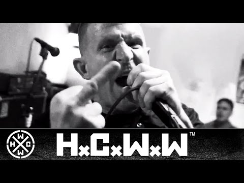 SLAPSHOT - TOLD YOU SO - HARDCORE WORLDWIDE (OFFICIAL HD VERSION HCWW)
