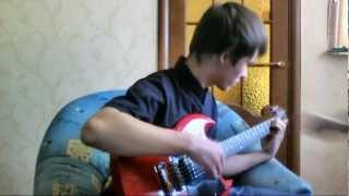 Ускоренное обучение игре на гитаре!