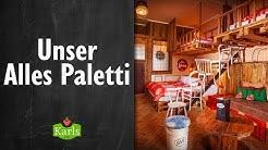 Unser ALLES PALETTI Hotel | Karls Erlebnis Dorf