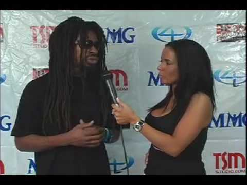 Familiar Interview from Music Industry Seminar Hosted by Fourth Quarter Entertainment