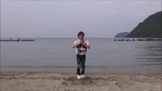 2016/05/31 神崎海水浴場にて.
