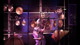 Marilyn Mazur - PINK POEM - gongs & bells