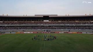Anthem PSIM Yogyakarta: Aku Yakin Dengan Kamu
