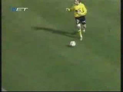 Panathinaikos AEK  1 - 3
