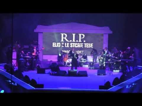 Elio e le Storie Tese - Il Concerto Definitivo pt.1 - Milano, 19 Dicembre 2017