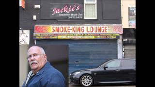 Bail Bondsman Calls Jackie