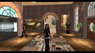 Friend's House 'Urban Oasis' Zaby - Virtual Adult World