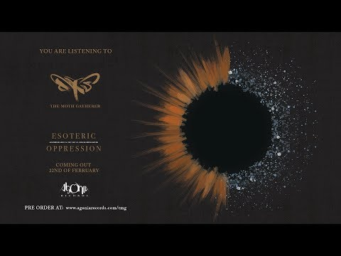 THE MOTH GATHERER - Esoteric Oppression (Official Album Stream)