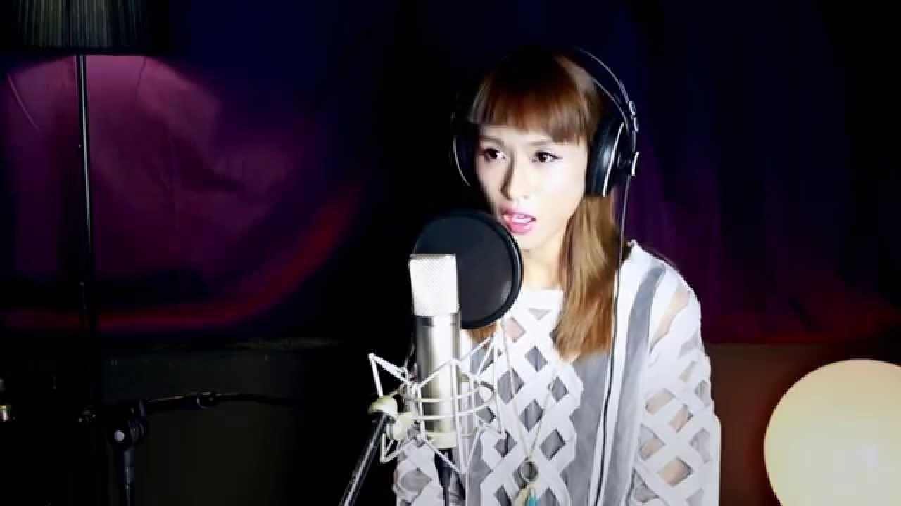 想你的夜 關喆 cover by Cady 林千豔 - YouTube