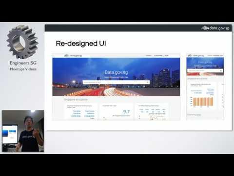 Data.gov.sg - PyData Singapore