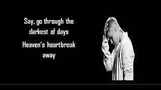 Dj Snake FT.  Justin  Bieber   Let Me Love You (Lyrics)
