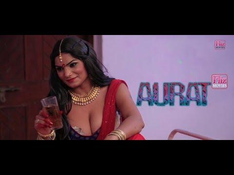 aurat-webseries--priya-tiwari-on-fliz-movies-trailer