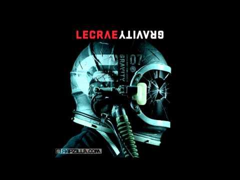 Lecrae - Gravity ft. J.R. [Gravity] [1080p] [Lyrics]