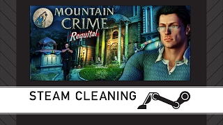 Steam Cleaning - Mountain Crime: Requital