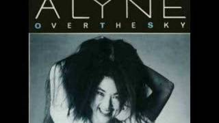 ALYNE - Over The Sky (1985)