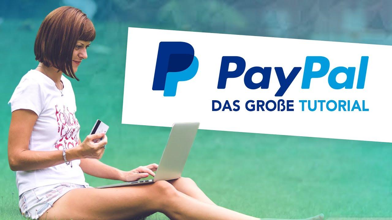 Paypal Deutsch
