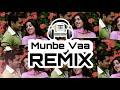 Remix - Munbe vaa en anbe vaa | Sillunu oru kadhal | Naveen Rahul K |