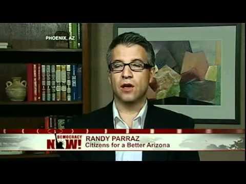 AZ Sheriff Arpaio: Mounting Storm of Anti-Latino Bias, Prisoner Abuse, Sex-Crimes Negligence
