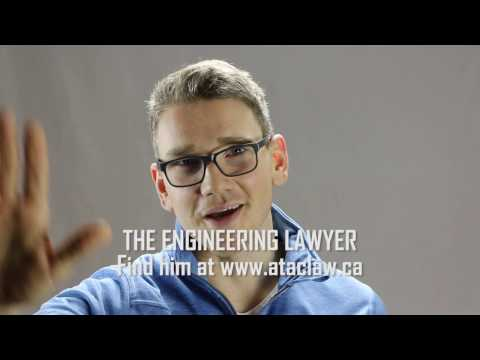 Introduction to The Engineering Lawyer, Mike C. Stewart, P.Eng