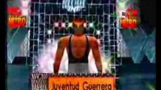 WCW nWo Revenge N64 Epic Tribute w/ Entrances & Finishers