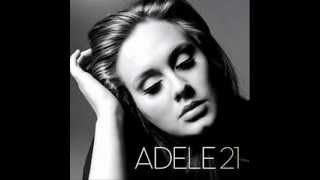 Adele - Don't You Remember