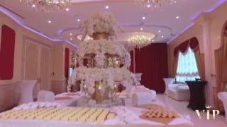 VIP Wedding Center promo video 08 16 2016 Da Mikele Illagio Queens HD