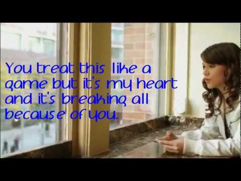 Shealeigh - What Can I Say (Studio Version) - From Disney's NBT 2011 - Lyrics + Download Link