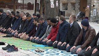 Босния: исламизация или развитие страны?
