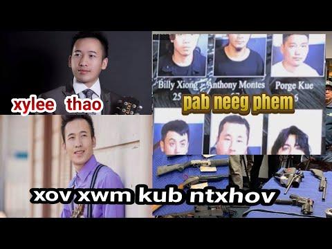 Xov Xwm Kub Ntxhov