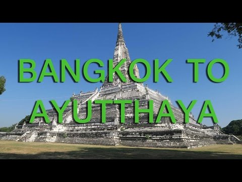 bangkok-to-ayutthaya-day-trip---vlog-part-2